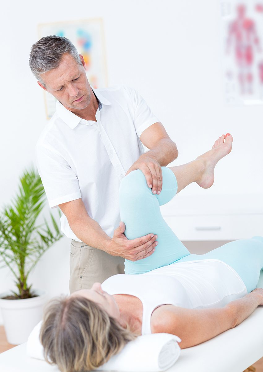 Quantum Physiotherapy - About Us