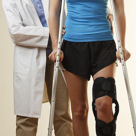 Pre and Post Operative Rehabilitation